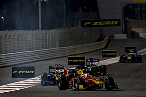 FIA F2 Kommentár Legyen a GP2 is olyan, mint a Moto2!