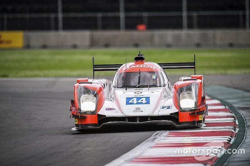 Manor решила перейти в LMP1