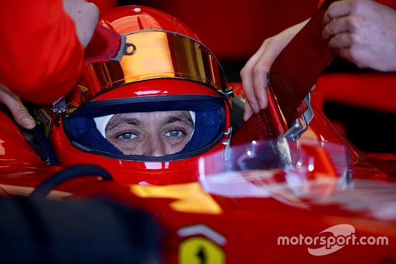 Zanardi szerint Rossi lenne a leglogikusabb választás Rosberg helyére