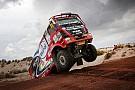 Hans Stacey stapt woedend uit Dakar Rally:
