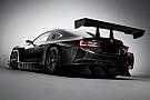 GT Bildergalerie: Der neue Lexus RC F GT3 für 2017