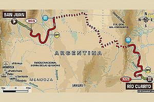Dakar Ultime notizie Dakar: oggi 367 km di neutralizzazione tra meno di 300 di speciale