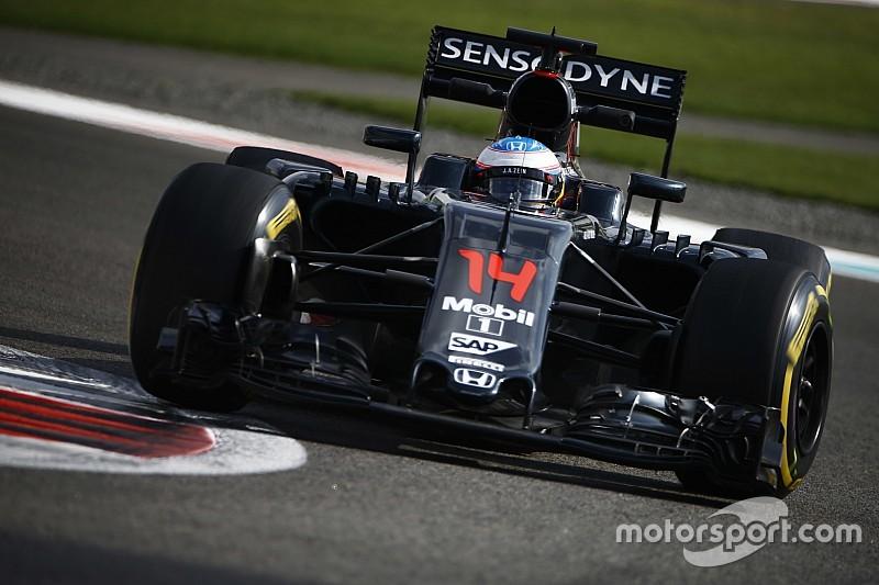 """McLaren aspira alto: """"Sería decepcionante ser cuarto en 2017"""""""