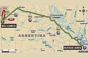 Dakar Ultime notizie Dakar: l'ultima passerella verso Buenos Aires attende la carovana