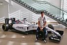 Stroll masih belum percaya dapat tampil di ajang F1