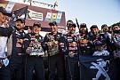 Dakar Le résumé des courses autos et motos en images