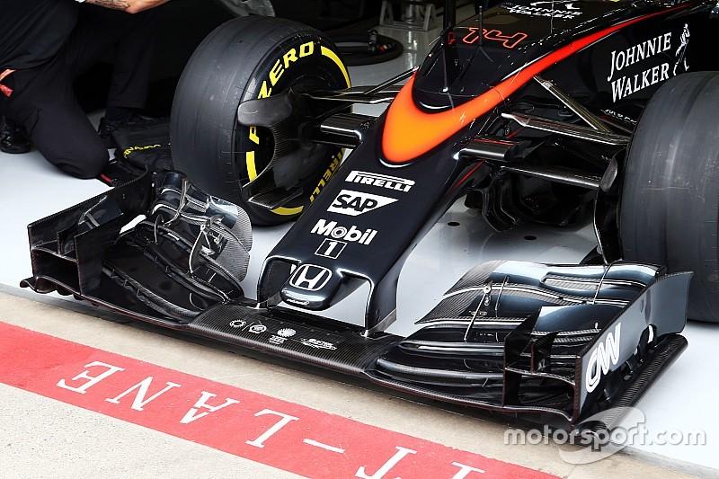 McLaren umumkan tanggal peluncuran mobil F1 2017