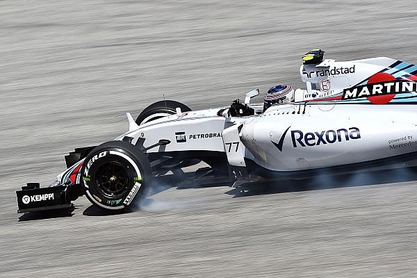 Warum Williams Valtteri Bottas zu Mercedes gehen lässt