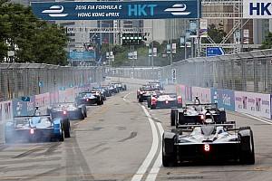 Formel E News Auftakt der Formel-E-Saison 2017/2018 erst im Dezember?
