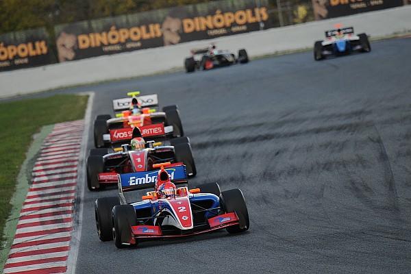 GP2 Últimas notícias Chefe da Fórmula V8 3.5 ameaça processar CEO da GP2