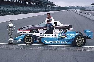 IndyCar BRÉKING