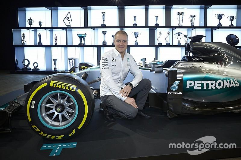 Анализ: финансовые аспекты перехода Боттаса в Mercedes