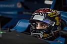 Toyota libère Buemi pour l'ePrix de Mexico