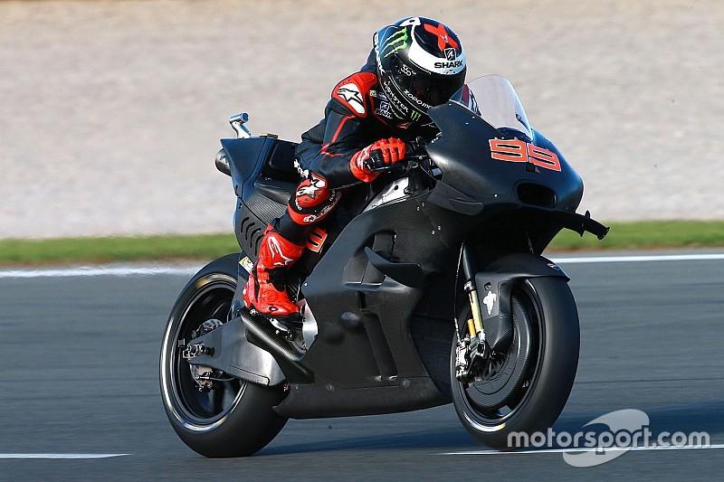 До презентації оновленої команди Ducati залишилось два дні