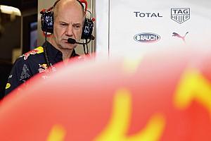 Formule 1 Analyse Analyse: Vindt Newey de mazen in de reglementen voor 2017?