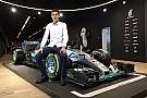 拉塞尔加入梅赛德斯年轻车手培养项目