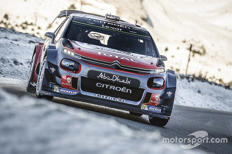 Abandon de Meeke, victime d'un accident de la route