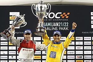 ALLGEMEINES Rennbericht ROC 2017: Montoya-Sieg und Wehrlein-Crash in Miami