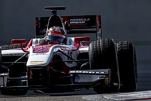 FIA F2 Actualités Matsushita et Fukuzumi confirmés chez ART