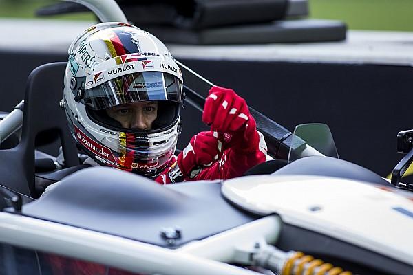 Algemeen Vettel wint zevende ROC Nations Cup voor Duitsland