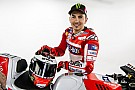 Ducati puji kerendahan hati Jorge Lorenzo