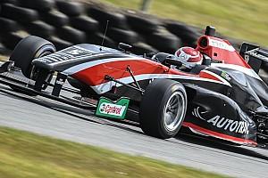 Other open wheel Últimas notícias Pedro Piquet comemora fim de semana e mantém otimismo na TRS