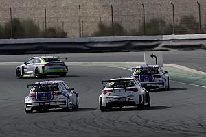 TCR Ultime notizie TCR European Trophy, c'è anche un'auto come premio finale!