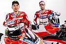 MotoGP: Andrea Dovizioso hat