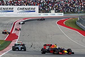 """Fórmula 1 Noticias Carey: """"Es necesaria una nueva gestión porque la F1 no ha crecido suficiente"""""""