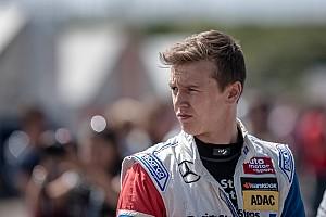 GT Ultime notizie La McLaren ingaggia Ben Barnicoat per il programma GT