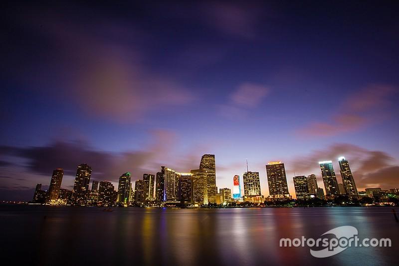 La F1 quiere carreras en Nueva York, Los Ángeles, Miami o Las Vegas