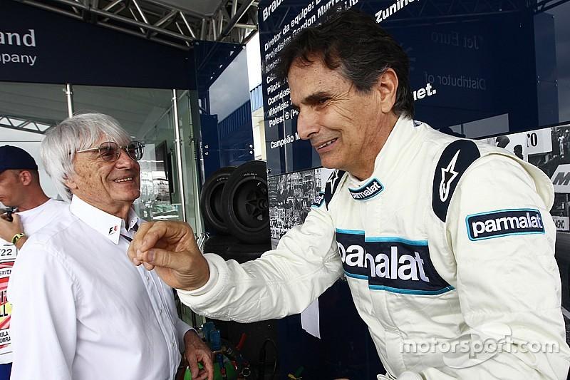 皮盖:埃克莱斯顿的强硬作风成就F1的伟大