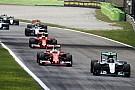 """Brawn: """"Trucos como el DRS no son la respuesta para la F1"""""""