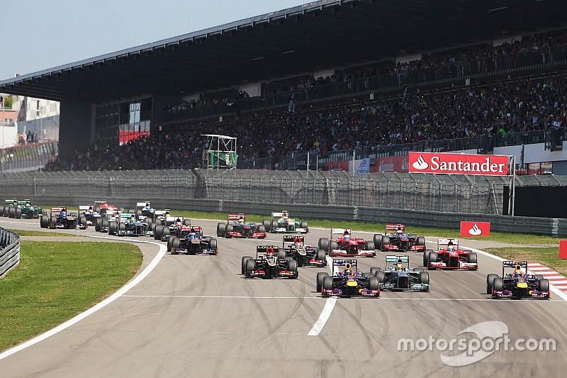 Nürburgring will zurück in den Formel-1-Kalender
