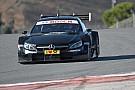 Mercedes frist line-up DTM op met komst van Mortara en Engel