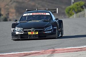 DTM Son dakika Mercedes, 2017 DTM sezonu için pilotlarını açıkladı