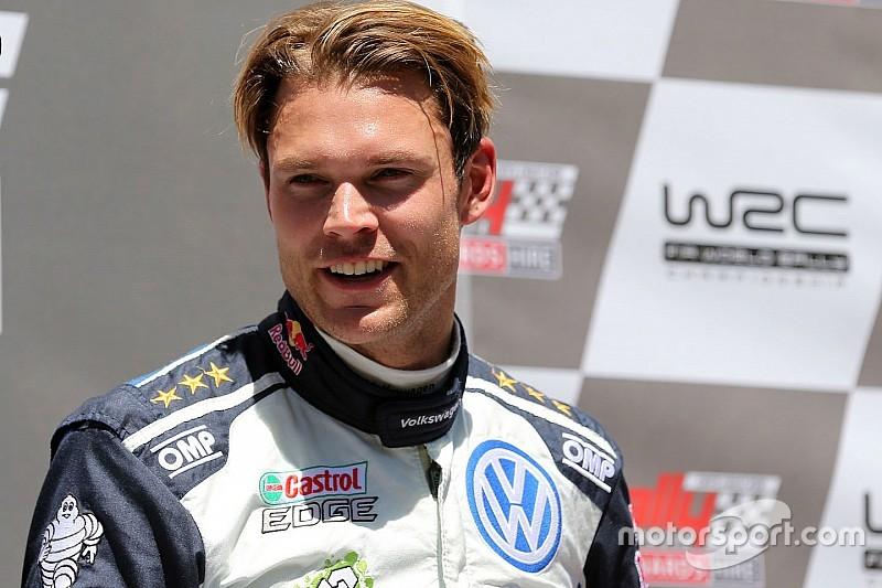 Mikkelsen aún trabaja en un programa privado con VW para 2017