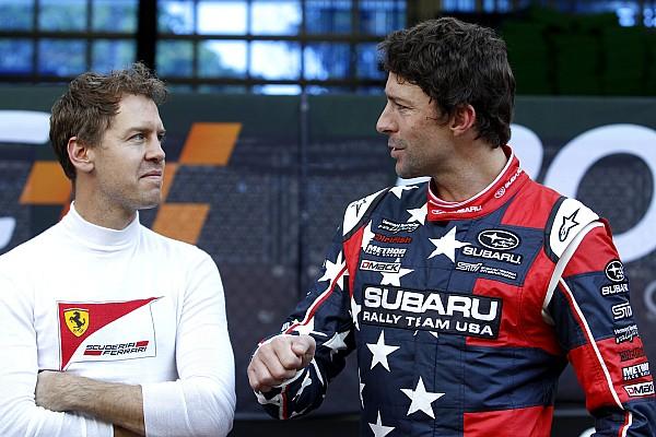 【ROC】パストラーナ「NASCARのマシンをドライブしたかった!」
