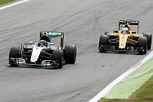 Formel 1 Analyse Formel 1 2017: Entscheiden diese 3 Prozent den Titelkampf?