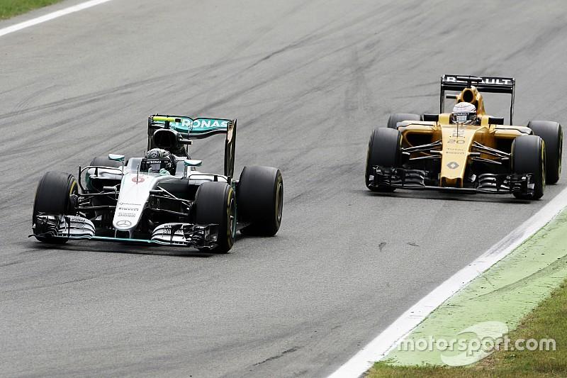 Formel 1 2017: Entscheiden diese 3 Prozent den Titelkampf?