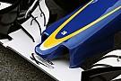 El nuevo Sauber debutará en Barcelona