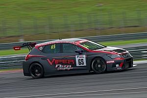TCR Ultime notizie Asia: la Viper Niza Racing conferma Douglas Khoo sulla SEAT