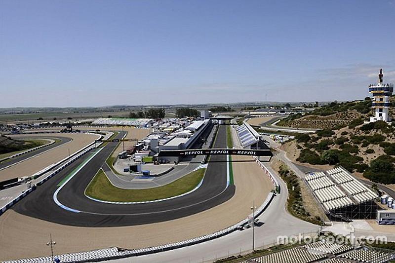 Jerez entra en el calendario definitivo de la GP2
