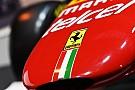 Новий болід Ferrari отримає індекс SF17- JB