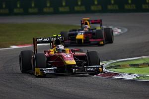 FIA F2 News GP2-Saison 2017 mit 11 Veranstaltungen in Europa und Übersee
