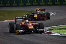 GP2-Saison 2017 mit 11 Veranstaltungen in Europa und Übersee