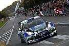 Ford evalúa volver al WRC de manera oficial