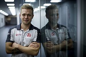 """F1 Noticias de última hora Magnussen: """"Los coches de 2017 me ayudarán con mi mayor debilidad"""""""