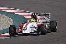 Indian Open Wheel MRF - Mick Schumacher gagne deux fois, puis s'accroche