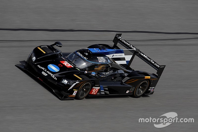 Victoire controversée de la Cadillac du Wayne Taylor Racing